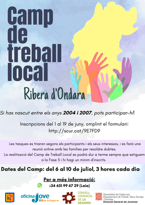 Camp de Treball Local